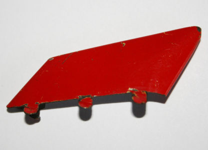 Wing Right half Side by Firebird lll Alps