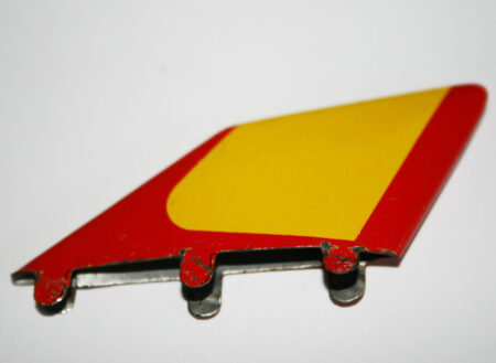 Wing Right back up Side by Firebird lll Alps