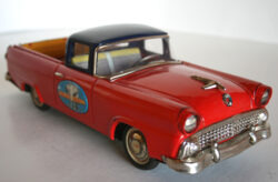 FORD PICK UP 1956 FRICTION BANDAI