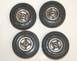 4 tires and wheels Lemy Poliumex México Tipp & Co.