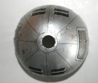 Yonezawa / Cragstan Moon Detector litho Capsule original tin toy space ship parts