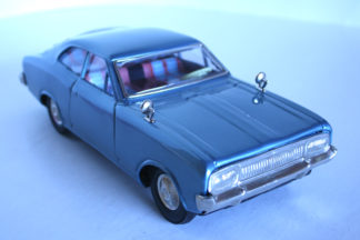 Opel Coupe Asakusa Toy