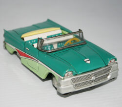 Ford Fairlane convertible 1958 Japan