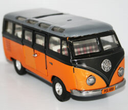 7Tipp&Co.LemyPoliumexVWTransporterMicro-Bus Orange