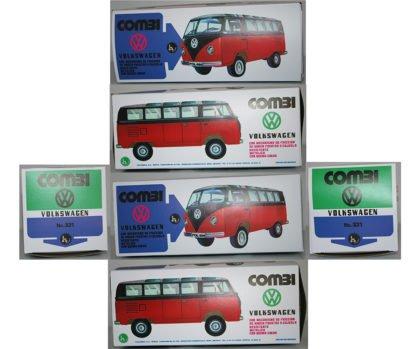Tipp&Co.LemyPoliumexFree Repro Box 60's